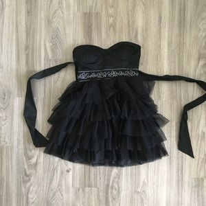 Party dress in perfect condition!